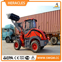 Chinese mini wheel loader operator jobs gulf 2015 new product