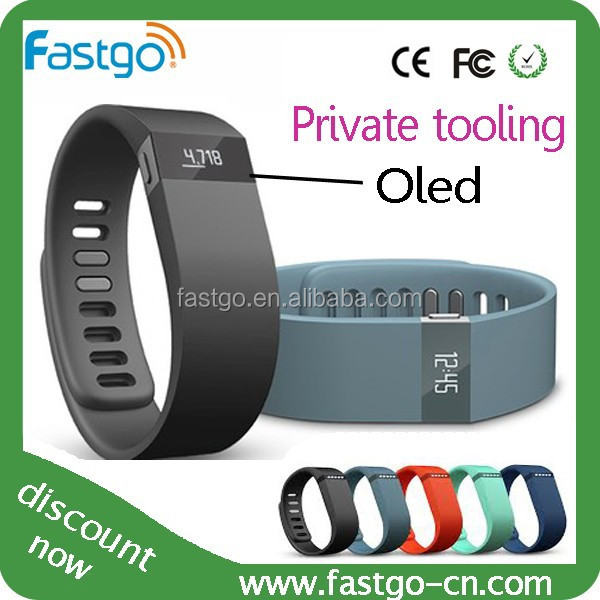 Wholesale fitness tracking loop tracker for losing weight, most polular sport health tracker for health caring
