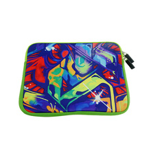 Colorful Printed New Fashoin Design Laptop Sleeve Bag