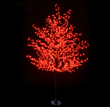 LED string light Wholesale outdoor tree lighting