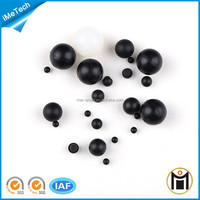 High Quality Black Silicone NBR EPDM NR Rubber Ball