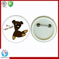 Simple Design Jack Bowling Flower Lapel Pins For Sale Men