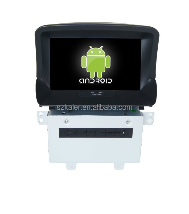 android car dvd player,Bluetooth,MIRROR-CAST,AIRPLAY,DVR,Games,Dual Zone,SWC for BUICK Encore/Opel Mokka 2013