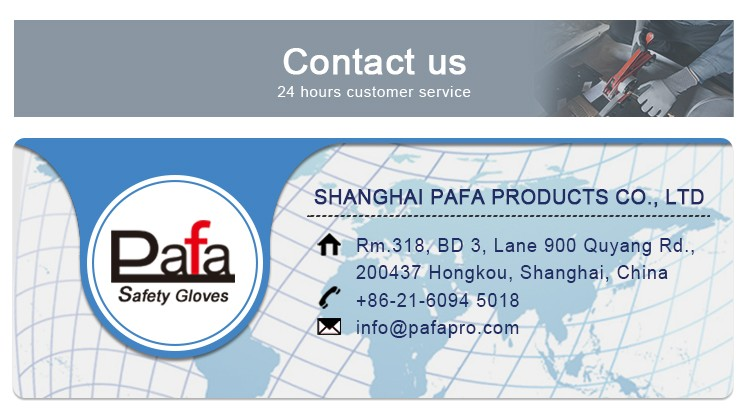 Professional manufacturers and cheap yellow nitrile gloves