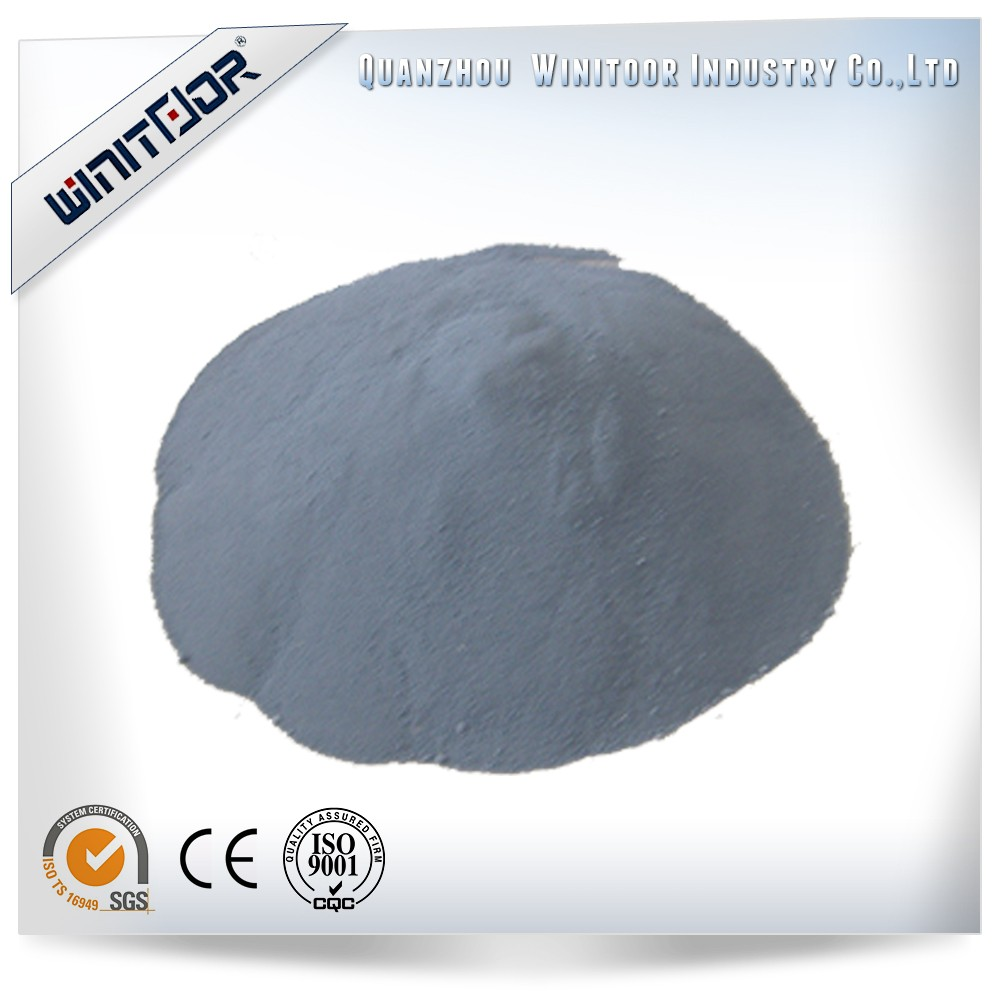 best price microsilica / silica fume with high purity for concrete