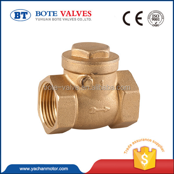 good market natural gas air release check valve