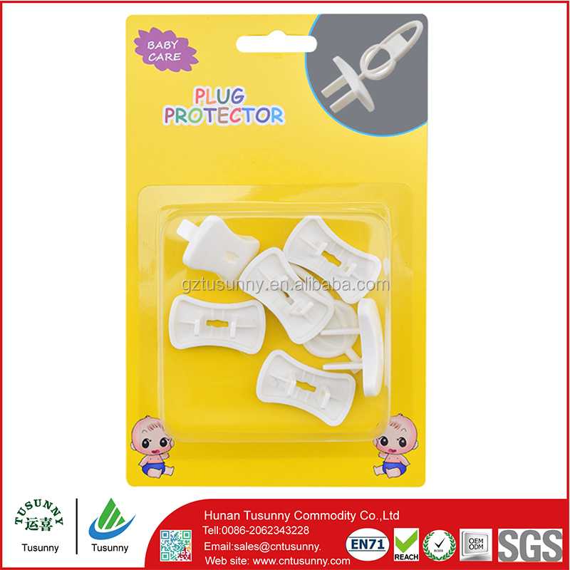 baby safety electrical outlet safety plug protectors USA standard socket cover