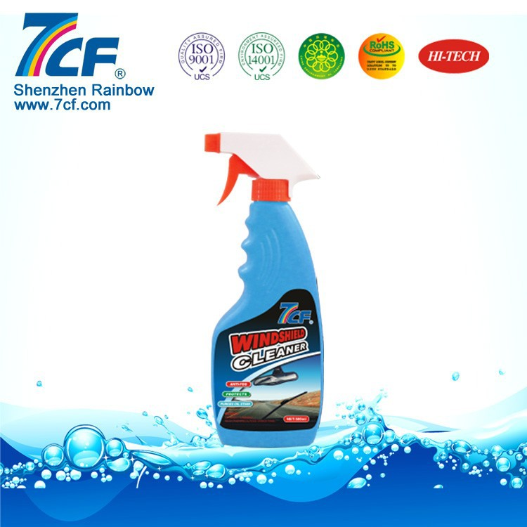Best Windex Car Glass Cleaner