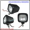 2800-3600LM 9-32v 35w/55w 4.6 inch hid off road light for car tractor truck boat Hid 018