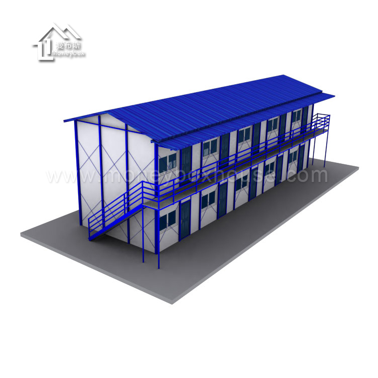 Hot sale quality eco friendly energy efficient modular prefab homes