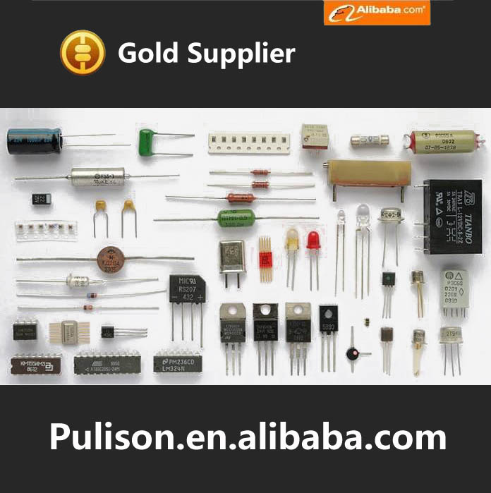 Pulison IC chips Z0607MA Z0607 the TO - 92 pipe bidirectional thyristor three feet--XXDZ2