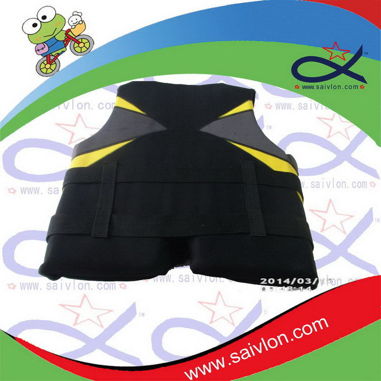 New style hot-sale durable pfd life vest