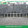 500 seaters Transparent Marquee Tent
