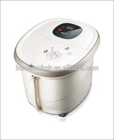 personal heat foot massage made in China khan steam machine MM-8801