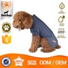 Wholesale Waterproof Dog Coat With Zipper Fleece Linning