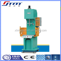 Licensed Floor-type Holes Punch Machine for Making Metal or Non-metal Parts/Electronic Parts/Hareware/Motor Rotors