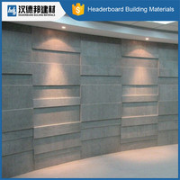 Factory sale attractive style aluminum industry calcium silicate board on sale