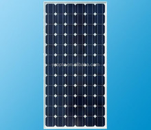 2015 sun energy battery solar cells 17% efficience for modules and solar power systems station TUV