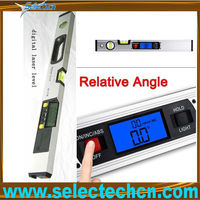 Portable digital laser level meter meter 1000mm SE-ST98DL