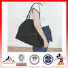 New Design Large Capacity Canvas Tote Shopping Bag Weekend Duffle Bag