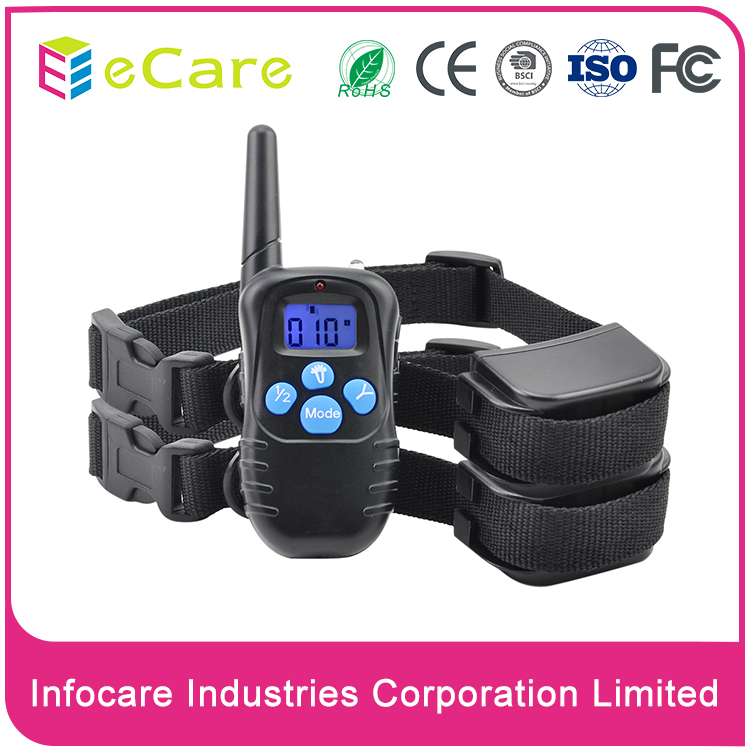 Used dog training collar,remote control dog training collar,dog training collar with remote