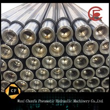high precision flexible metal drilling rod
