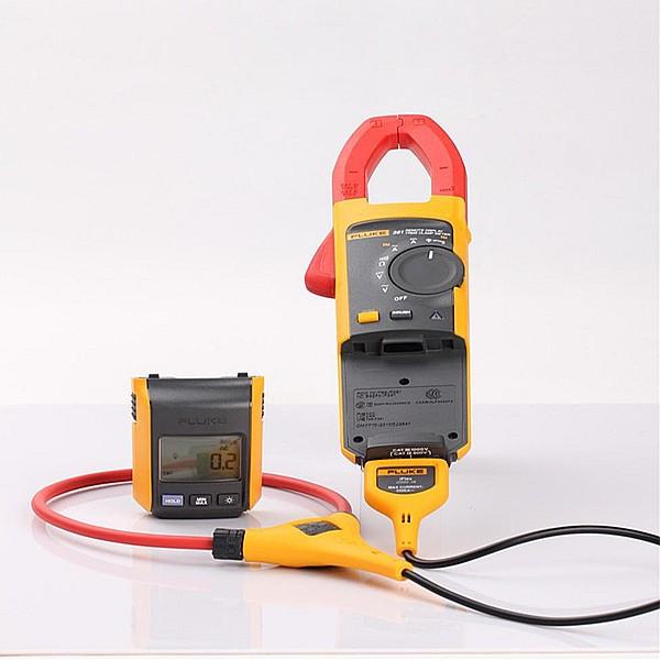 Clamp On Ammeter Dc : V ammeter voltage tester clamp meter fluke ac dc