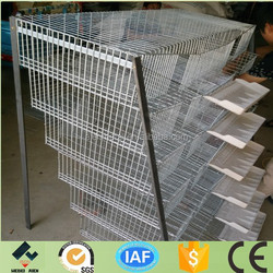 hot selling new design quail breeding cages