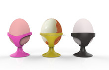 Food Grade High Quality Silicone Cute Egg Cup for Promotioal Gift