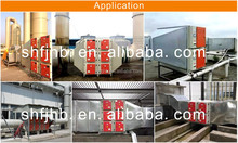 Widely application industrial/commercial ESP smoke disposer equipment
