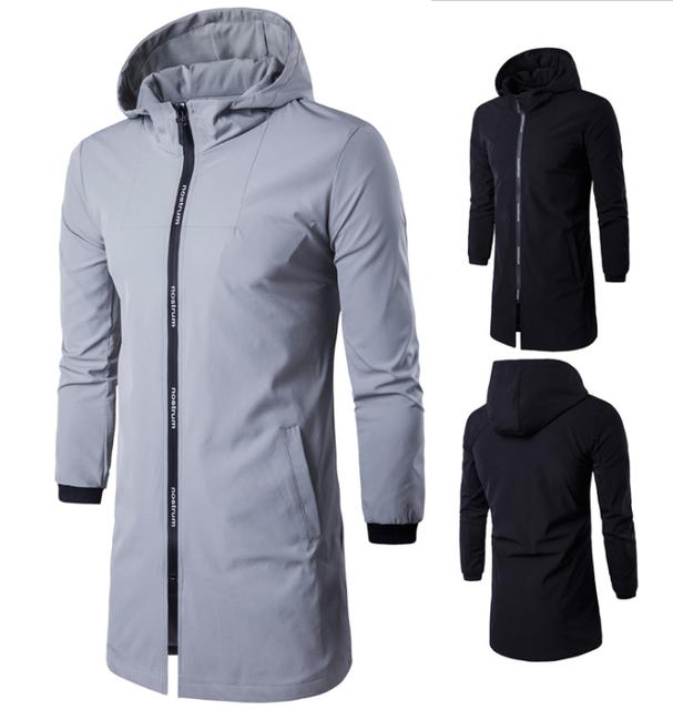 men fashion spring jackets men's coats and jackets bomber 2017