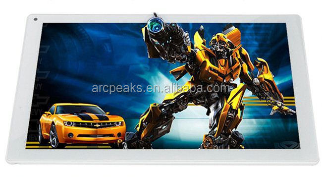 New Android google android tablet pc manual