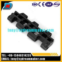 Hot sale oem roadheader JOYGLOBAL crawler crane track chain