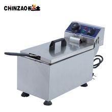 6L Capacity Mini Household Electric Deep Fat Fryer