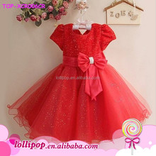 Valentine's Day wholesale Cute baby girl fashion design small baby clothing