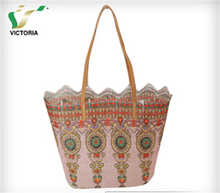 low price purse lace tote handbag