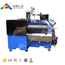 Horizontal Sand Mill for Grinding Vinylic Paint