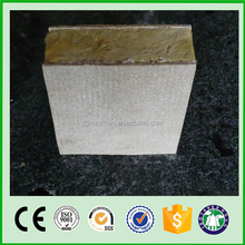 rock wool insulation stick for wall