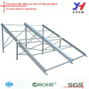 Custom design Extruded solar panel frame,Solar energy system price