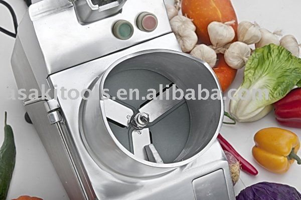 Restaurant Commercial Electric Vegetable Dicer/Vegetable Slicer Shredder Dicer Chopper/Commercial