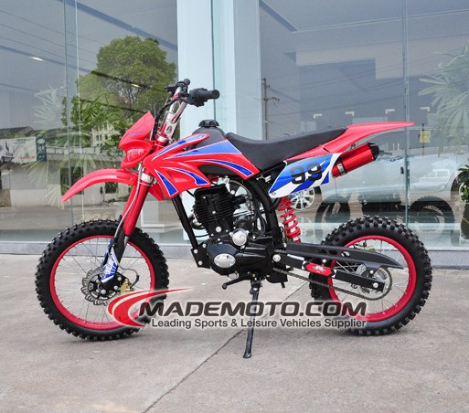 dirt bike 125 cross