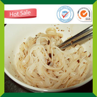Wholesale Low fat Diet Food Fettuccine Dried Noodles