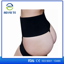 2016 new products boy short trim underwear enhancer butt enhancing underwear butt lifter booster hip enhancer