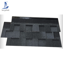 Windproof storm resistant construction building materials cheap asphalt shingles canopy sheets prices