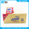 small sachet detergent powder hand wash powder detergent washing powder