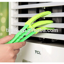 2018 Microfiber Window Blind,Shade Cleaner,Brush ABS Hand Shank
