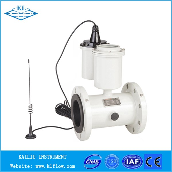 cheap price flow meter electromagnetic type water flowmeter