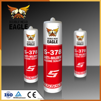 Top Selling Transparent Good Quality Neutral Silicone Sealant