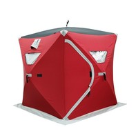 V1523 ICE CUBE OUTDOOR TENT