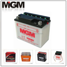 motorcycle battery OEM QUALITY Lead acid battery Lithium battery Manufactory for mini motorcycle battery
